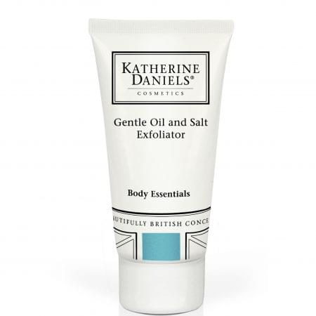 30ml -Gentle Oil and Salt Exfoliator