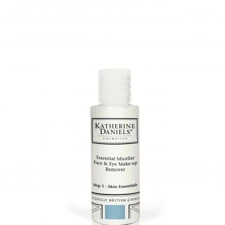 50ml -Essential Micellar Face and Eye Make up Remover