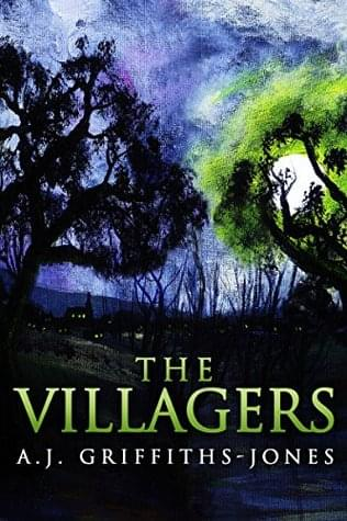 The villagers book cover
