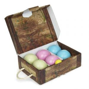 Boules set from Laura Ashley, £20
