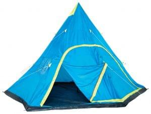 Trespass 6 man teepee, Argos, £99.99