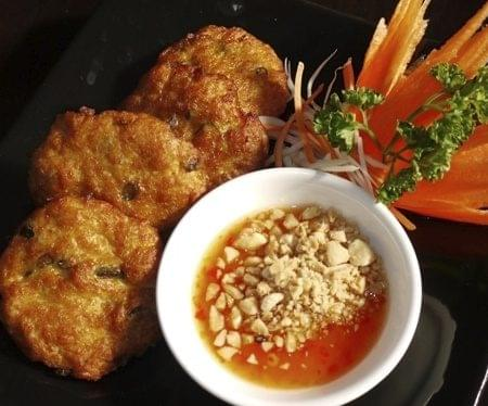 Thai-Fish-Cake