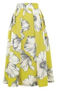 Bella skirt, Monsoon, £89