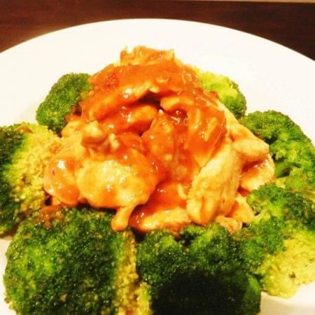 Yummy-Chicken