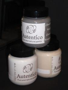 10 From pure white to grey, you are spoilt for choice when it comes to paints for a Neutrals scheme. French Grey Tails in Bridgnorth stocks Autentico chalk paints, from £5.95 for 100ml