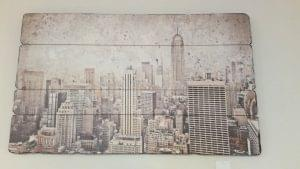 Urban Fusion picture, £85 from Alan Ward