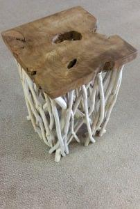 Medium twigs stand, £99 from Alan Ward