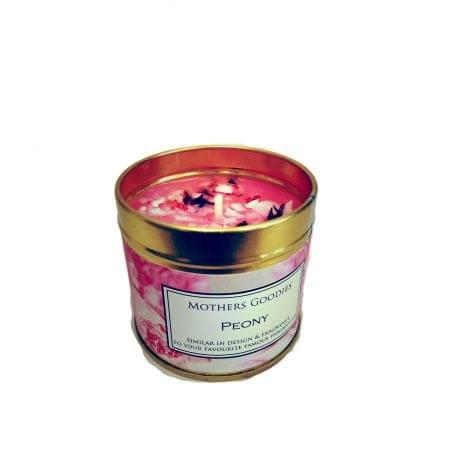 candlepeony