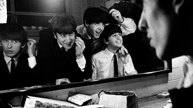 BeatlesEightDays