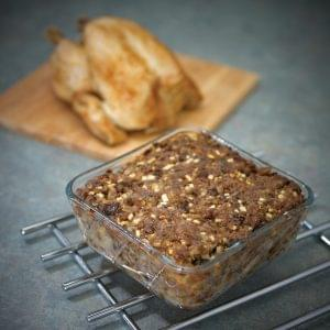 pyrex-chestnut-and-apple-stuffing