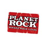 Planet Rock UK Radio Player