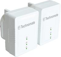 Technomate TM-600 Powerline Adapter Kit