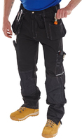 Shawbury Multi Pocketed Elite Work Trouser