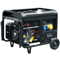 SIP 180AMP DC WELDER/ GENERATOR 5kw key start (Ploughing Special Discount Price)