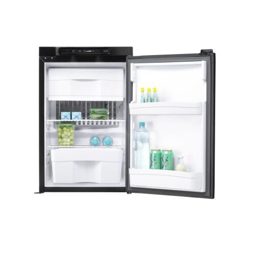 Thetford N3112A Fridge Automatic 113L Frameless Curved Door L/H with R/H