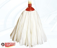 SONTARA SOCKET MOP HEAD RED