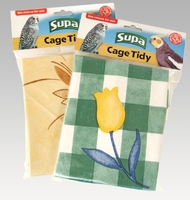 Supa Cage Tidy - Large x 1