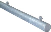 2m Metal Hanging Post 115mm
