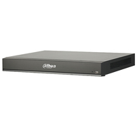 IP 16 Channel PoE 4K Pro NVR 8MP 1-8 eP