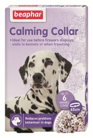 Beaphar Dog Calming Collar 60cm x 1