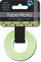 Tape Ladybugs (Priced in singles, order in multiples of 4)