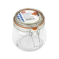 Preserving Jar 380ml (0.75lb)