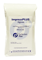 IMPRESS PLUS ALGINATE FAST SET 450GM MINT FLAVOUR