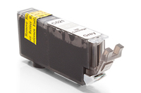 Compatible Canon 6512B001 CLI551GY XL  Grey 12ml Page Yield