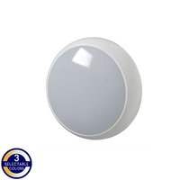 Robus 10W Golf CCT LED Surface Fitting Emergency