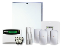 Texecom 32 Zone Hybrid Wireless Kit