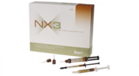 KERR - NX3 AUTOMIX DUAL CURE SYRINGE CLEAR