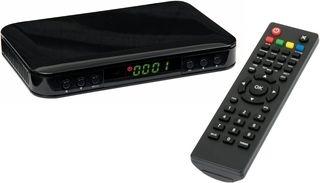 VisibleWave Satellite FTA Receiver