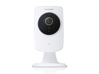 Tp-Link Wifi HD720p Day/Night Cloud Camera