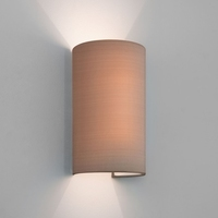 ASTRO PUTTY TAPERED DRUM SHADE FOR MARTINA PENDANT