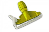 KENTUCKY MOP HOLDER PLASTIC YELLOW