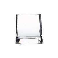 Veronese Double Old Fashioned Crystal 12oz 34cl Carton of 24