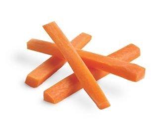 Baton Cut Carrot