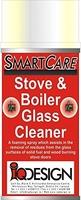SMARTCARE  400ML STOVE GLASS CLEANER