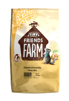 TFF Charlie Chinchilla Tasty Mix 12.5kg
