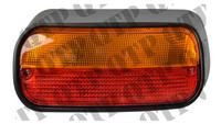Rear Lamp Case Maxxum 100 - 155 Puma 115 -