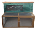 Lazy Bones Waterproof Hutch Cover - For HUTCHR50 Hutch x 1