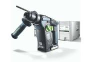 Festool 574723 CORDLESS HAMMER DRILL BHC 18 Li-Basic & 499924 Accessorie set FOC