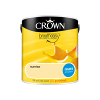 Crown Matt Sunrise 2.5LT