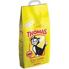 Thomas Cat Litter 16 Litre x 1