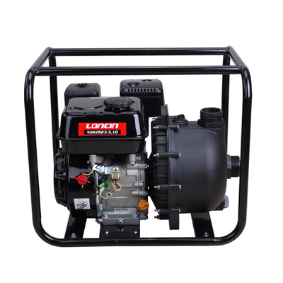 "Loncin 2"" Petrol Water Pump LC50ZB/LC50ZB23-3.1QA"
