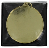 Medal Pouch to suit 40mm & MI Medals