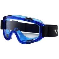 Univet 601 Premium Safety Goggles
