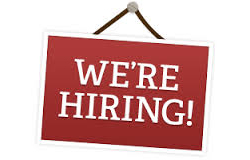 We are hiring for a Warehouse Operative and stock control assistant...