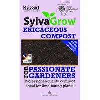 Melcourt Sylvagrow Compost Ericaceous 50lt