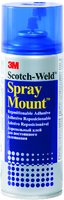 3M Spray Mount Can Repositionable Adhesive